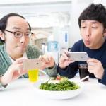 カフェで生まれる交流を見る道楽
